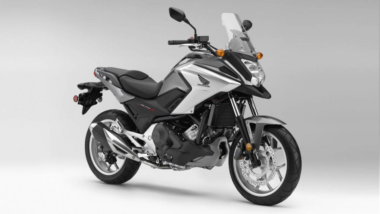 Honda Ncx Motorcycle For Sale