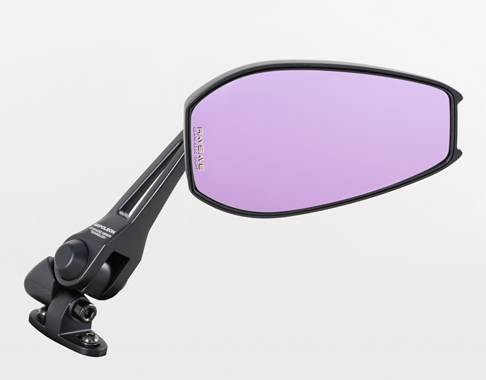 【TANAX】Cowling Mirror 9:name's product reviews