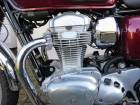 W800 Chrome Injector Covet