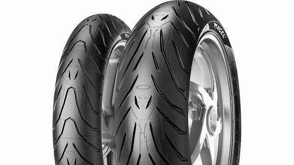 Top 10 Most Popular Touring Tires of 2020