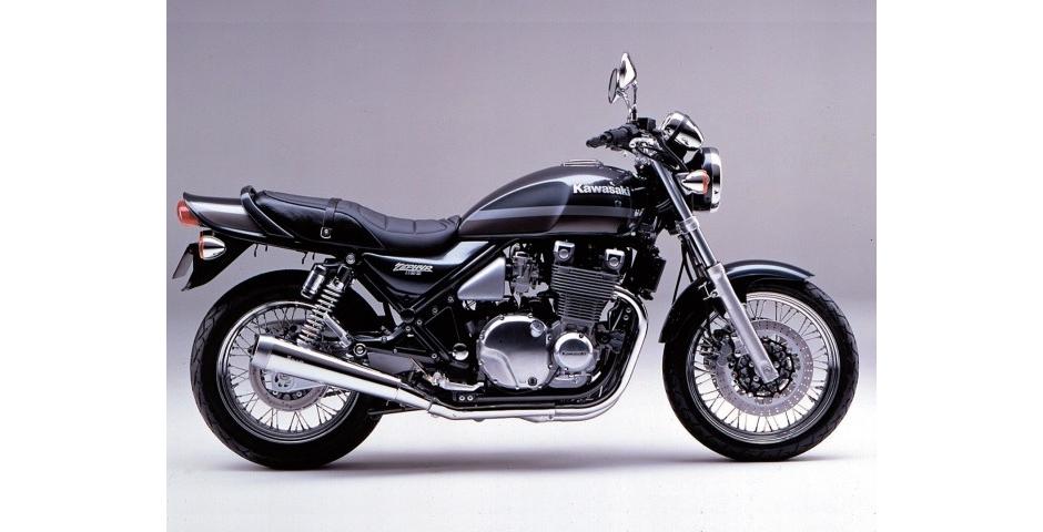 KAWASAKI ZEPHYR 1100/RS | Motorcycle News | Webike Japan