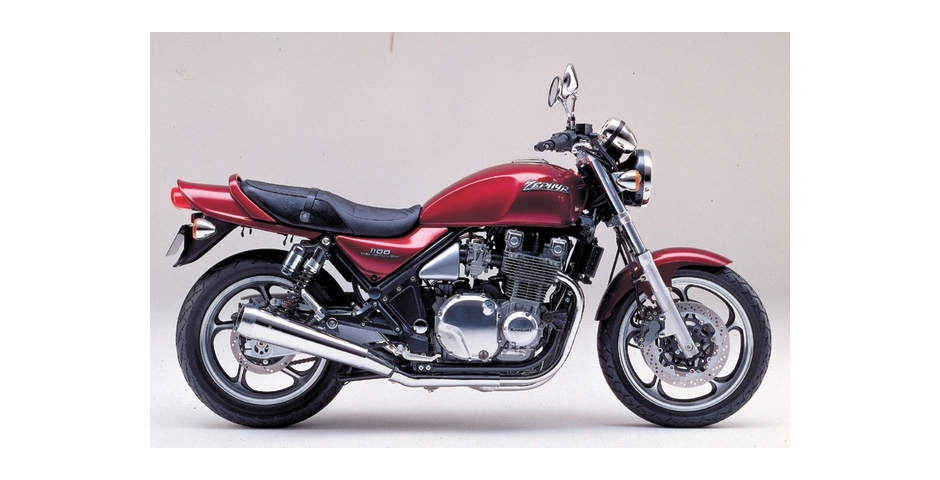 KAWASAKI ZEPHYR 1100 | Motorcycle News | Webike Japan