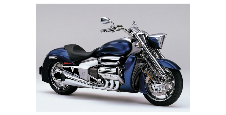 HONDA VALKYRIE RUNE | Motorcycle News | Webike Japan