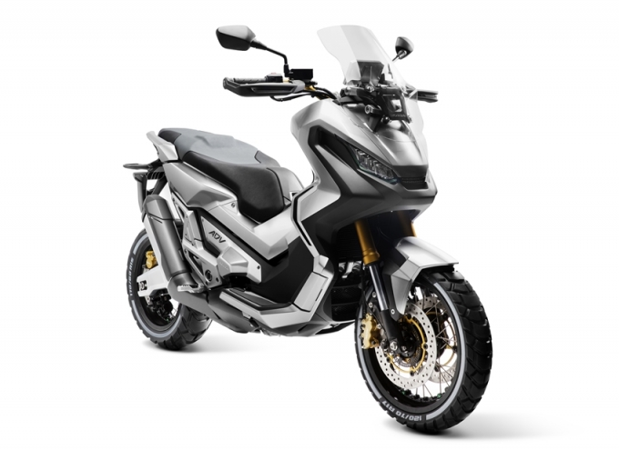 Honda Motor Co Ltd Had Announced The Overview Of