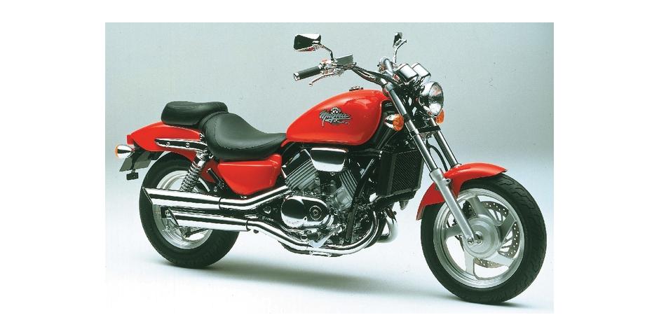 Honda Magna Motorcycle Accessories
