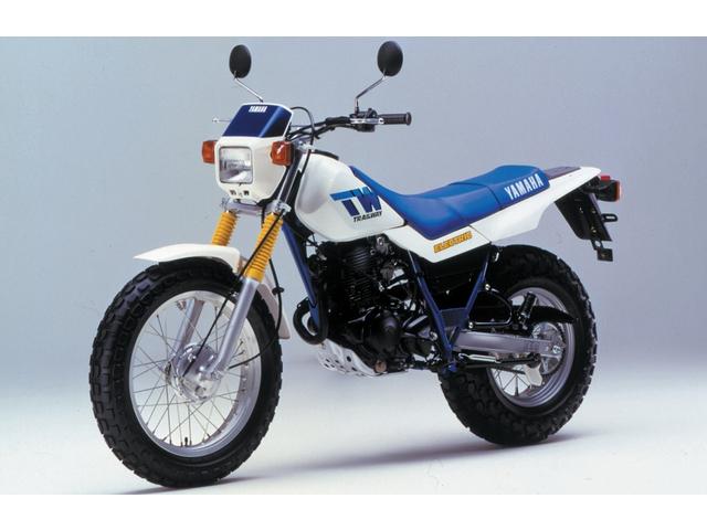 YAMAHA TW200 | Motorcycle News | Webike Japan