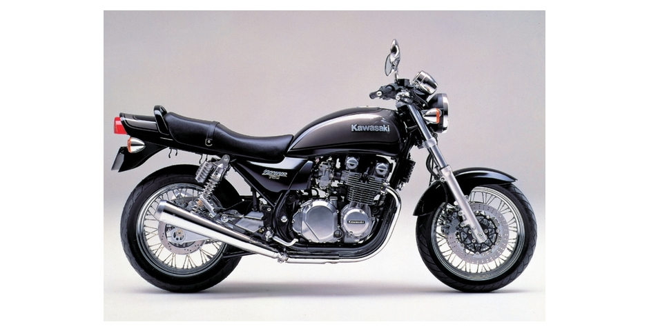 KAWASAKI ZEPHYR 750/RS   Motorcycle News   Webike Japan