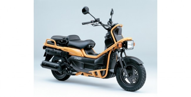 HONDA PS250 Big Ruckus Parts And Technical Specifications