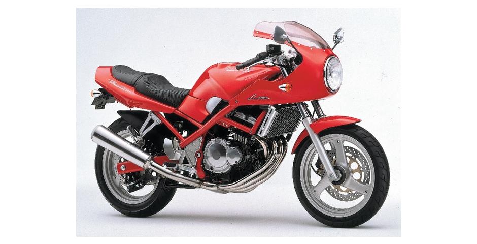 SUZUKI BANDIT 250 Limited