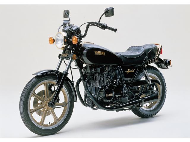 Yamaha Xs Tire Size