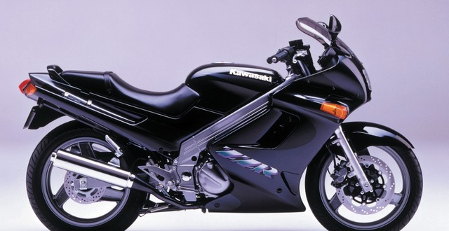 KAWASAKI ZZR250 Parts and Technical Specifications - Webike ... on