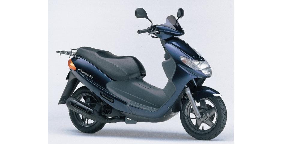 Suzuki Tire Size >> SUZUKI ADDRESS 110 | Motorcycle News | Webike Japan
