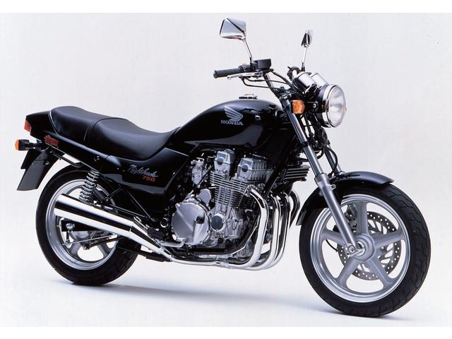 HONDA NIGHTHAWK 750 | Motorcycle News | Webike Japan