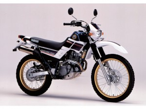 YAMAHA SEROW 225W/Limited Edition