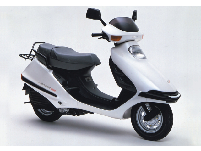 honda spacy 125 motorcycle news webike japan. Black Bedroom Furniture Sets. Home Design Ideas