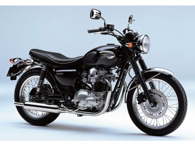 KAWASAKI W400   Motorcycle News   Webike Japan