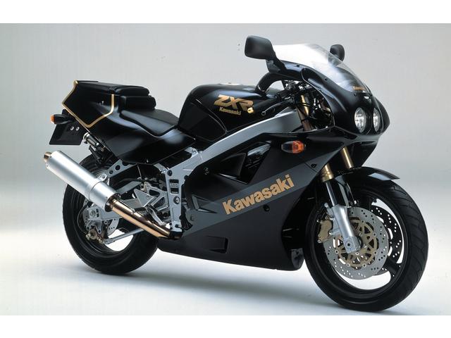 Kawasaki Zxr Engine