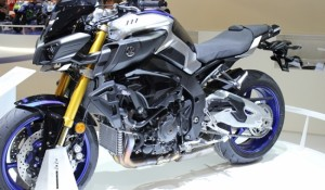 [INTERMOT 2016] Yamaha Breaking Photos