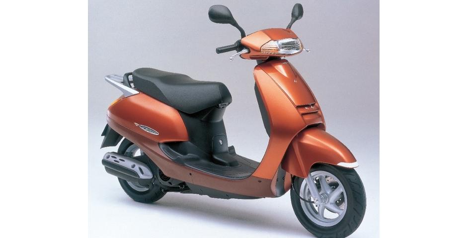 honda lead 100 motorcycle news webike japan. Black Bedroom Furniture Sets. Home Design Ideas