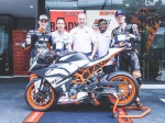 RC390CUP ASIA TEAM