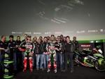 WorldSBK, Red Bull Honda World Superbike Team, Team Presentation