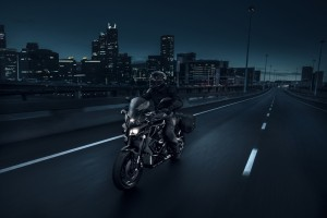 Yamaha introduces the MT-10 Tourer Edition