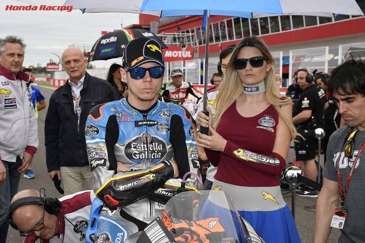 le scuderie del campionato 2015 MotoGp, Estrella Galicia 0,0 Marc VDS -  MotoGp