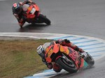 Pol Espargaro & Bradley Smith KTM RC16 Twin Ring Motegi 2017