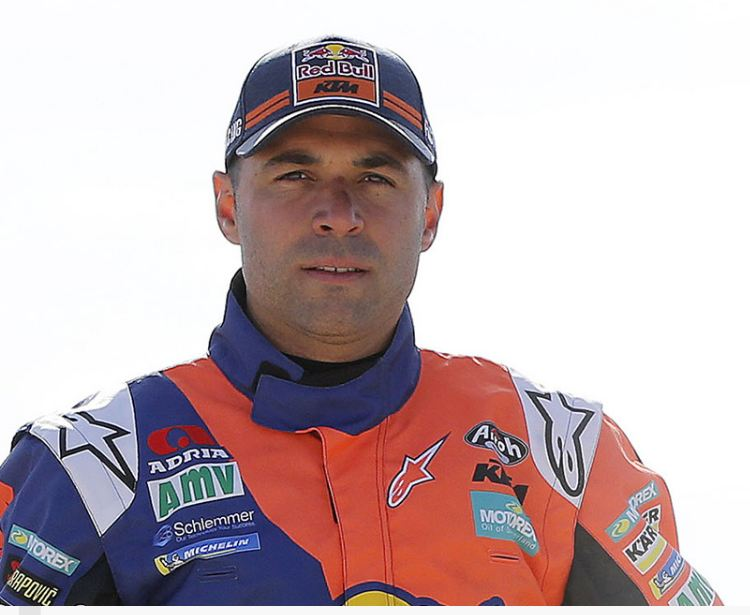 Kevin Henkes Quote Today Was A Difficult Day Tomorrow: STAGE SIX WIN FOR ANTOINE MEO AT DAKAR 2018