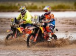 Antoine Meo - Toby Price - Red Bull KTM Factory Racing - Dakar Rally 2018