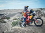 Matthias Walkner - Red Bull KTM Rally Factory Racing - Dakar Rally 2018