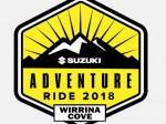 adventure suzuki