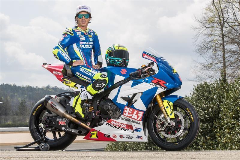YOSHIMURA SUZUKI READY FOR MOTOAMERICA SBK OPENER | Motorcycle News