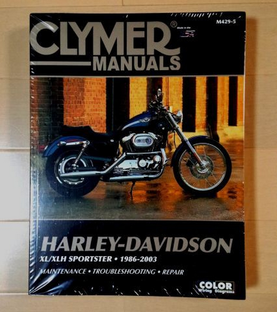It is good news for those who are in need of service manuals for old,  foreign and reverse imported motorcycle owners!