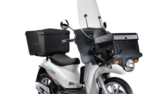 The Piaggio Group is awarded the Croatian Post tender for the supply of 250 Piaggio Liberty scooters - Webike Indonesia