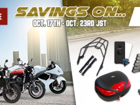 weekly sale information october