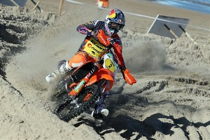Camille Chapeliere - Red Bull KTM Factory Racing