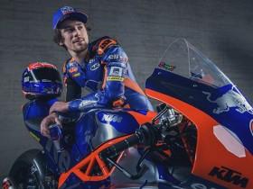 Philipp Ottl 2019 MotoGP Moto2 Moto3 Presentation