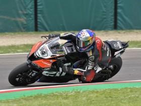 Sbk Race 5 Imola