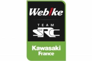 WEBIKE SRC KAWASAKI France TRICKSTAR