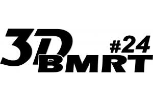 BMRT 3D MAXXESS NEVERS