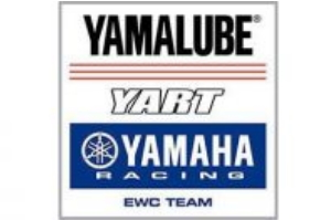 YART - YAMAHA - Official team EWC