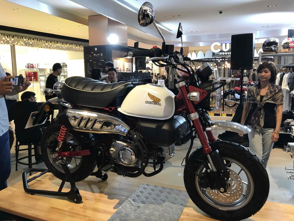 Bangkok Motor Festival 2020 Report by G-CRAFT