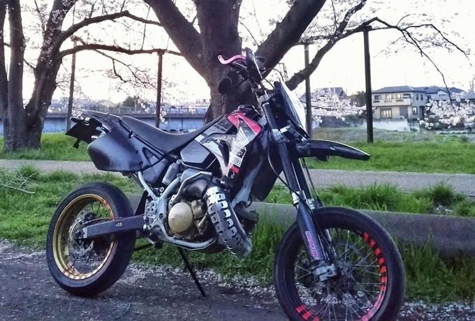 """""""My Beloved Moto"""" [CRM250AR] Motard"""