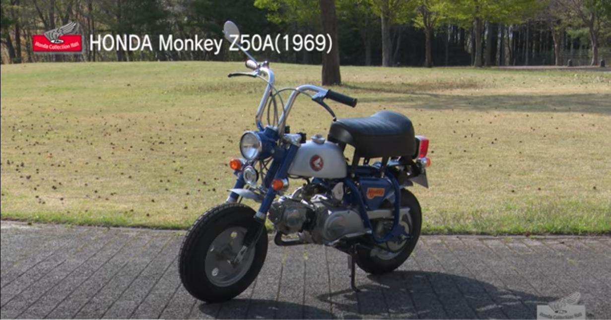 MonkeyZ50A