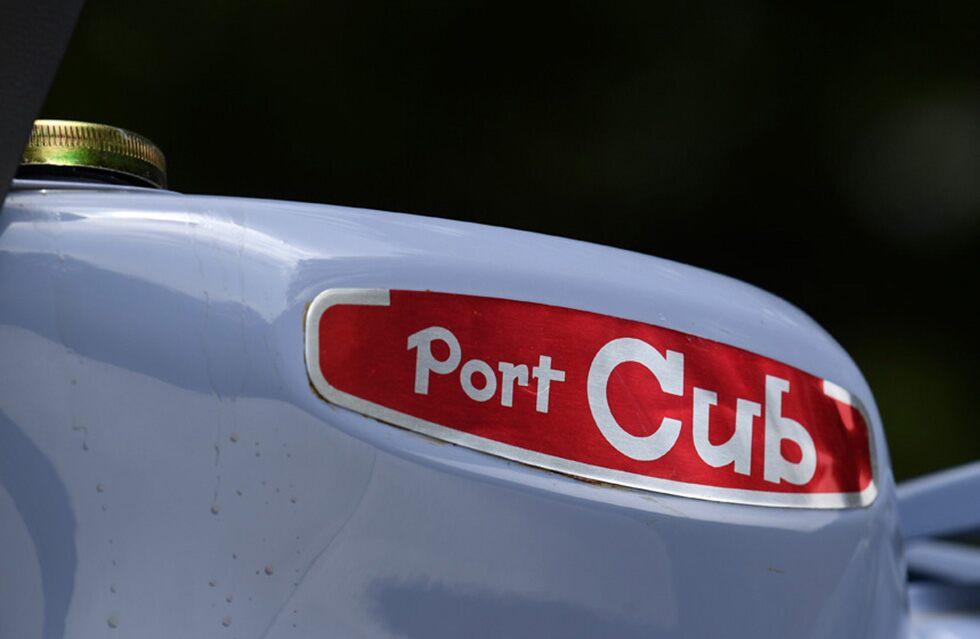 Port Cub C240